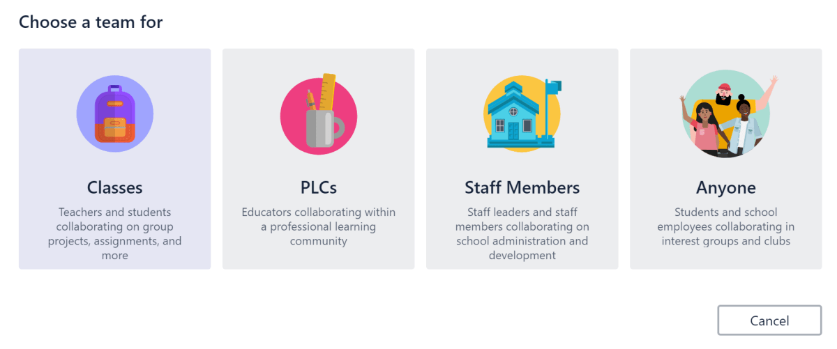 Microsoft Teams For Education Is Here - And It Is Awesome